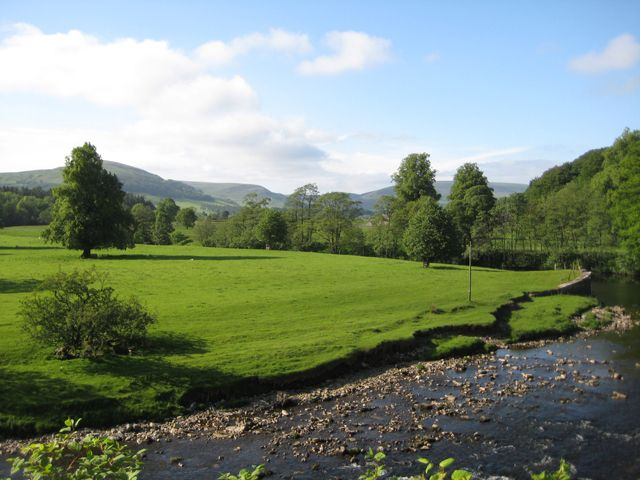 Ribble Valley, Lancashire