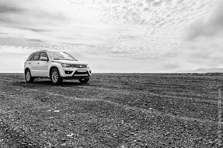 Où louer une voiture en Islande ?  