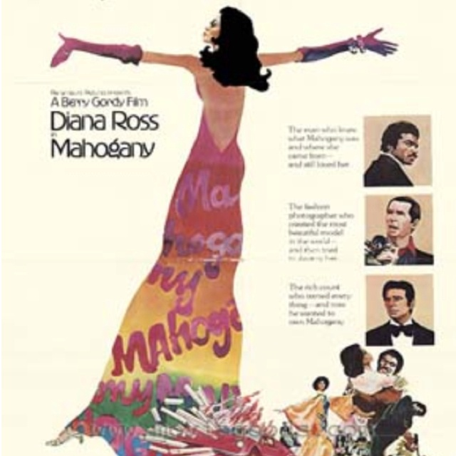 12 best MAHOGANY Diana Ross, Billy Dee. images on ...
