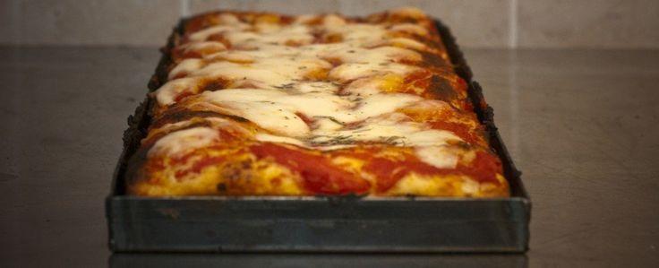 Ricetta Pizza veloce fatta in casa   Agrodolce