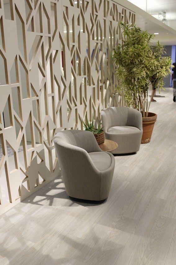 Solero Creme - Creation 55 Clic System #Gerflor #flooring #design #floor