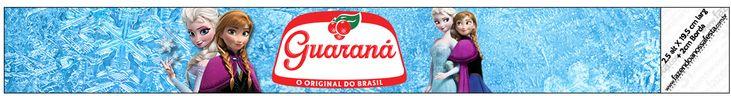 Rótulo Guaraná Caçulinha Frozen Disney - Uma Aventura Congelante:  http://www.fazendoanossafesta.com.br/2014/01/frozendisney-umaaventuracongelante.html/frozen-disney-uma-aventura-congelante-73/#main