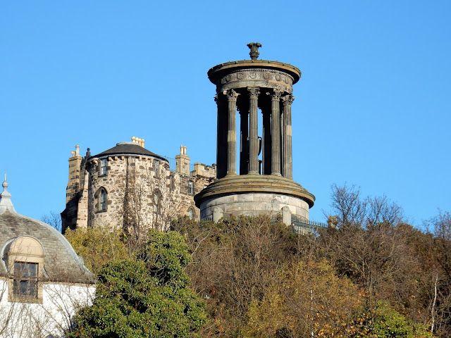 Calton Hill, Edimburgo, Escocia, Scotland,  Elisa N, Blog de Viajes, Lifestyle, Travel