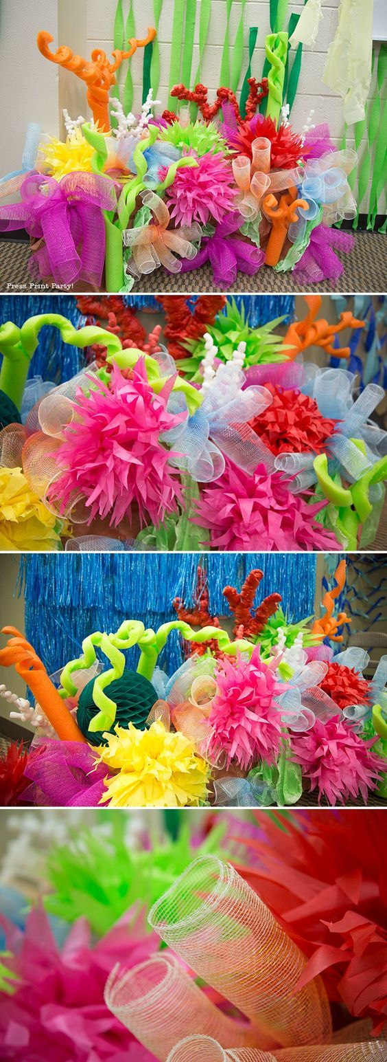 Best party beach images on pinterest parties kids the little