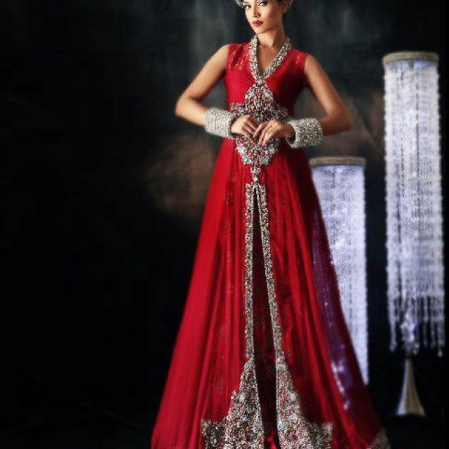 Love red dressses
