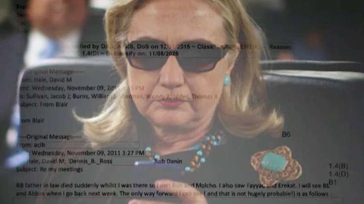 Clinton tried to change rules to use BlackBerry in secure facility for classified information Catherine Herridge By Catherine Herridge, Pamela K. Browne  Published March 16, 2016 FoxNews.com Facebook7719 Twitter1454 livefyre Email Print