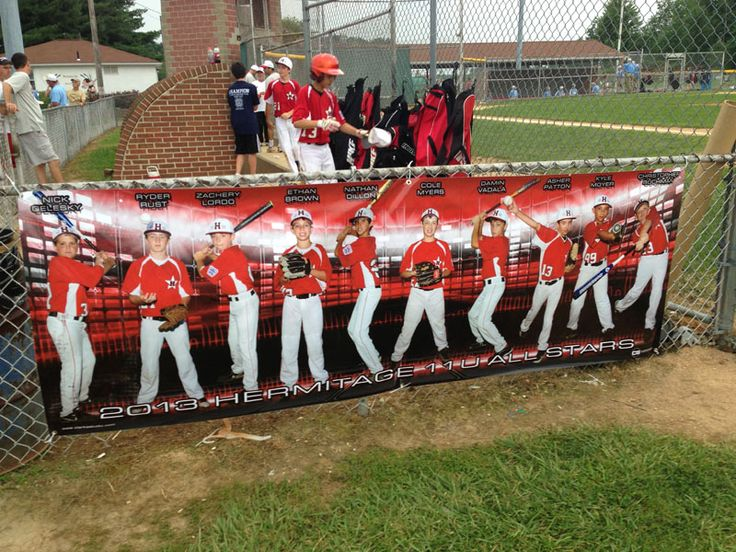 little league baseball banners - Yahoo Image Search Results