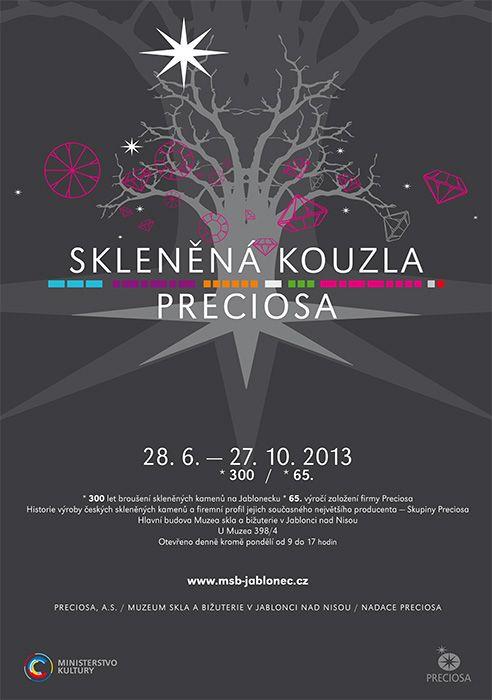 Invitation on the exhibition