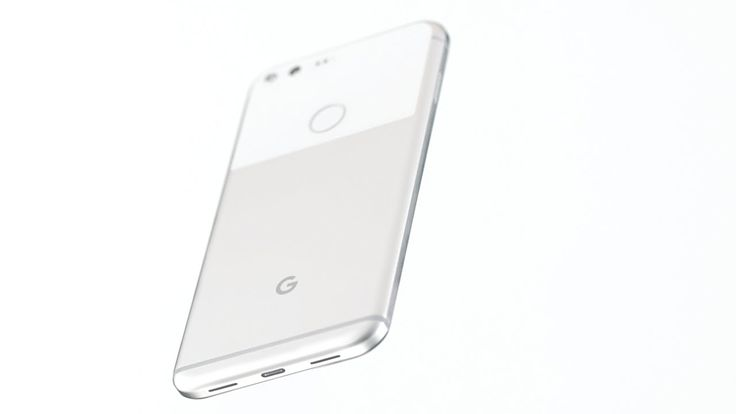 Introducing Pixel, Phone by Google - YouTube