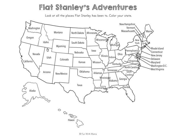 best 25  flat stanley ideas on pinterest