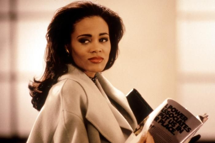 Robin Givens in Boomerang | 1992 I wanted to BE this chick.