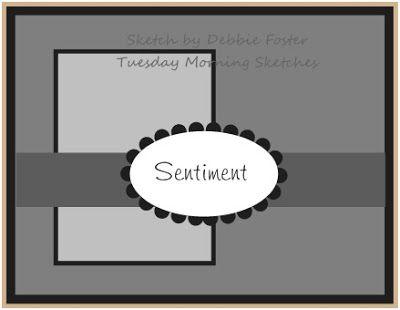 Tuesday Morning Sketches: Tuesday Morning Sketches #344