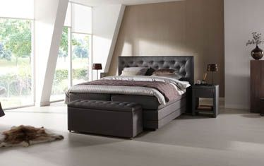 Boxspring Home 465-S