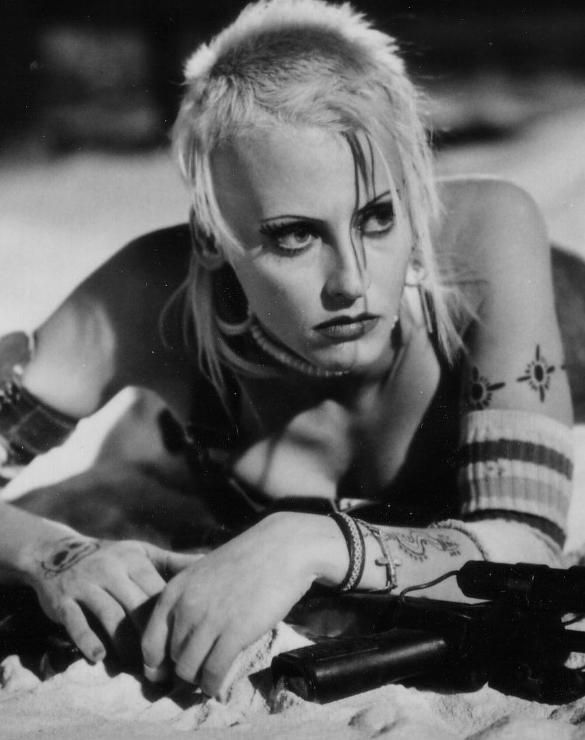 Tank Girl - most under-rated movie ever!