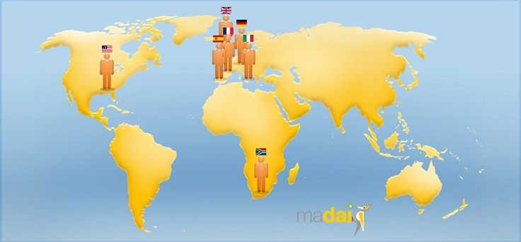 Just connect on http://madai.com/, select your country and start reducing the price of fabulous products!