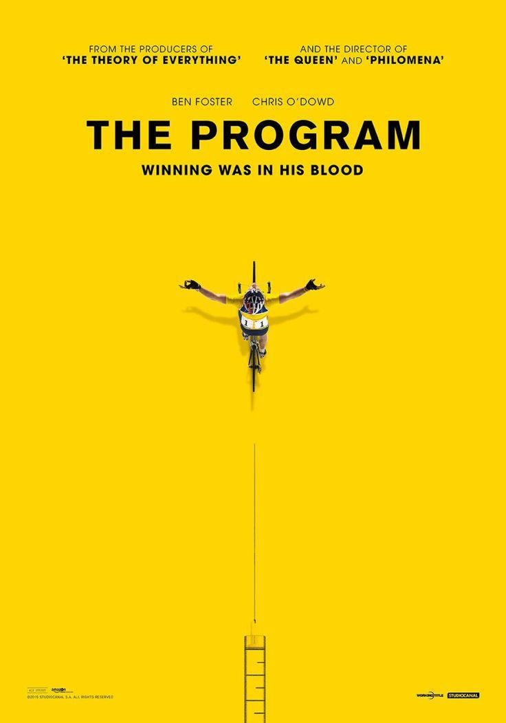 Estoy segura de que habéis oído la frase«todos los ciclistasse dopan».The Program lo confirma. Sin ningún miramiento por Lance Armstrong, Stephen Frears, basándose en el guion de John Hodge, des...