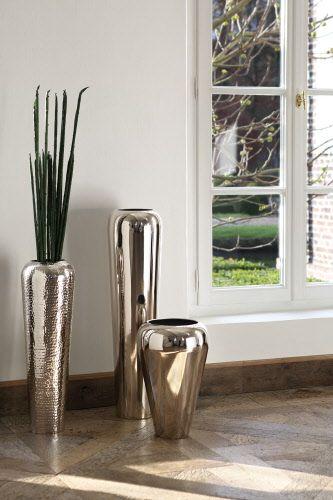 Die besten 25+ Große vasen Ideen auf Pinterest Vasen Dekor