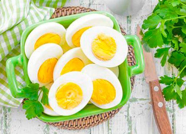 Правильное питание с утра — залог похудения: 5 актуальных советов.