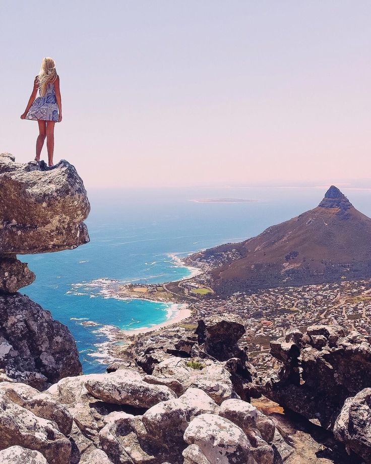 10 Epic Instagram Photo Spots in Cape Town