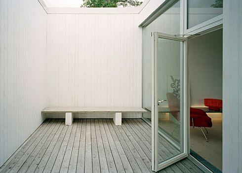 No5 house/ Claesson Koivisto Rune