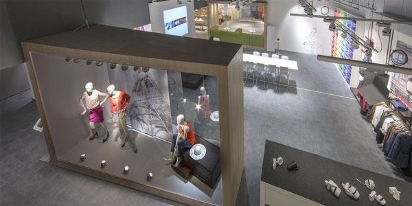 Siete i benvenuti nella #Lighthouse di #Oktalite : è il nostro showroom di #Colonia ,  luminoso, aperto e moderno http://ow.ly/5v0l30bEQ3M #Oktalite - Servizi - Showroom