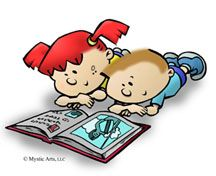 Reading-With-Kids.com - ideas, calendars, activities for parents (or teachers)