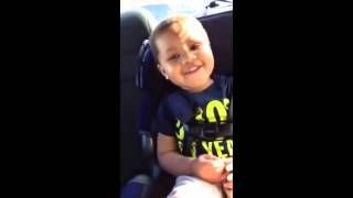 kids cursing - YouTube
