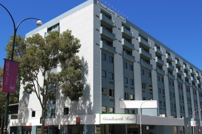 Goodearth Hotel Perth - Wotif.com