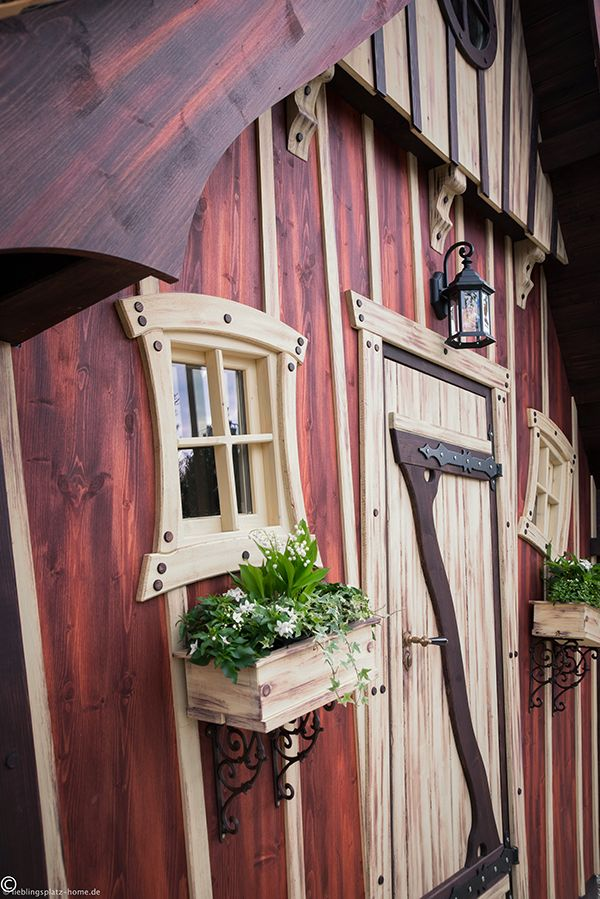 die besten 25 mini h user schl sselfertig ideen auf pinterest werkstattschuppen hobbit. Black Bedroom Furniture Sets. Home Design Ideas