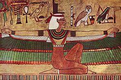Isis (godin) - Wikipedia