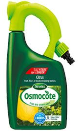 Osmocote Plus Bio Stimulants - Scotts Australia