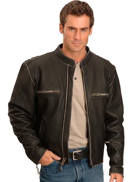 Модная спортивная куртка мужская