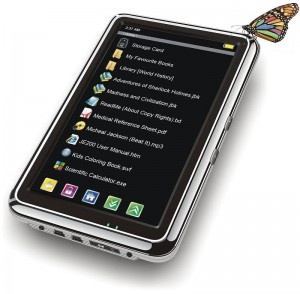 JoinTech JE200 Color Portable Ebook Reader Review