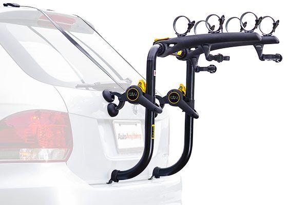 Saris Bones RS Trunk Bike Rack - Best Price on Saris Bike Racks for Cars