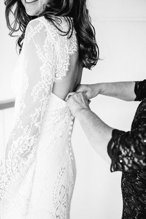 Couture Bride Lani... Image by Amelia Fullarton