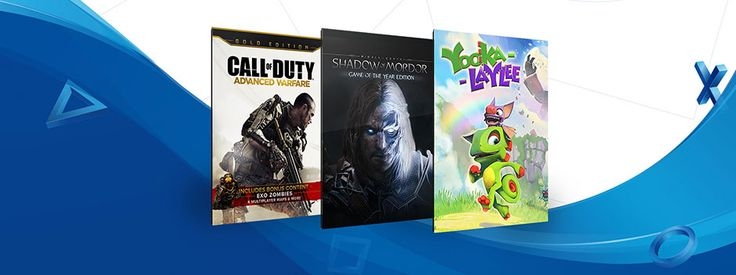 [EU] Sale: Games under 20/16 (like TWAU for 5/4 & Elite Dangerous for 17/14) #Playstation4 #PS4 #Sony #videogames #playstation #gamer #games #gaming