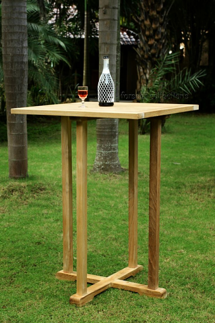 Teak Furniture table @Abigail Phillips Regan Truax://www.forsoer.com/portfolio/fs-1001