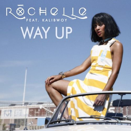 Rohelle feat. Kalibwoy - Way Up by Young Elephants