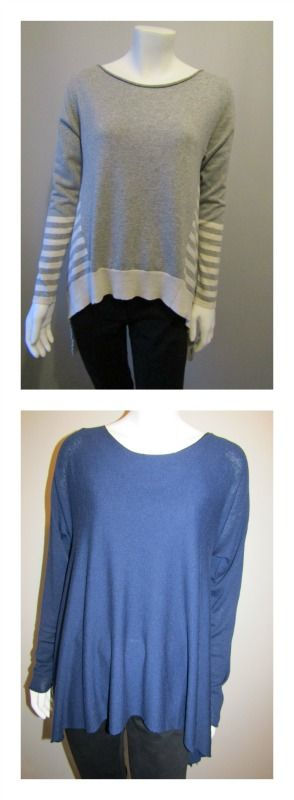 Fabulous over-sized knits from Suzy D at love lagenlook clothing.com
