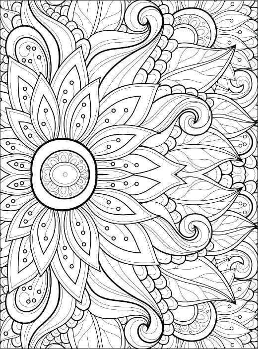 Coloring Book Calendars Home Detailed Coloring Pages Mandala Coloring Pages Printable Flower Coloring Pages