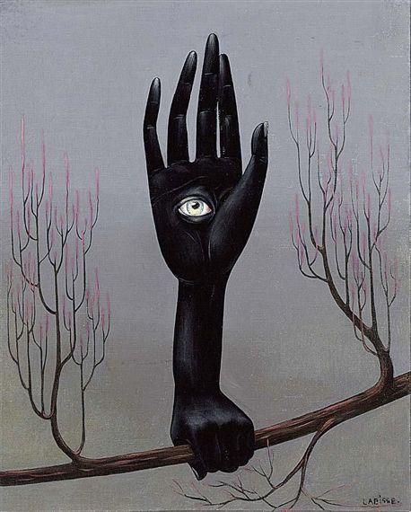 Surrealismo Obscuro | IdeaFixa