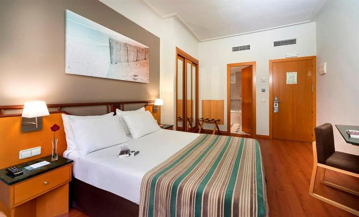 Hotel Deal Checker - Eurostars Mediterranea Plaza Alicante