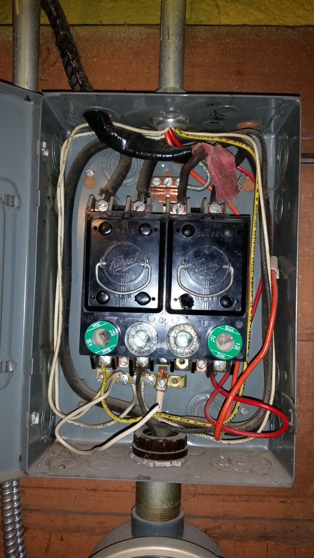 Pin By Erick On Lloyd S Apartment Control Center Fuse Panel Fuse Box Fuses