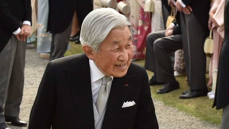 If passed, Emperor Akihito is expected to become the first emperor to step down in two centuries.