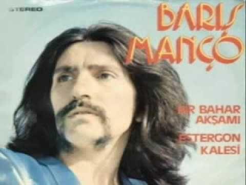 Baris Manco - Can Bedenden Cikmayinca