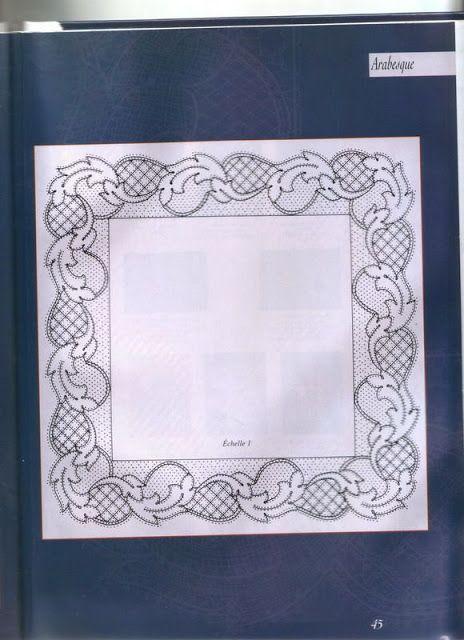 la dentelle de Bayeux - Line B - Álbuns da web do Picasa