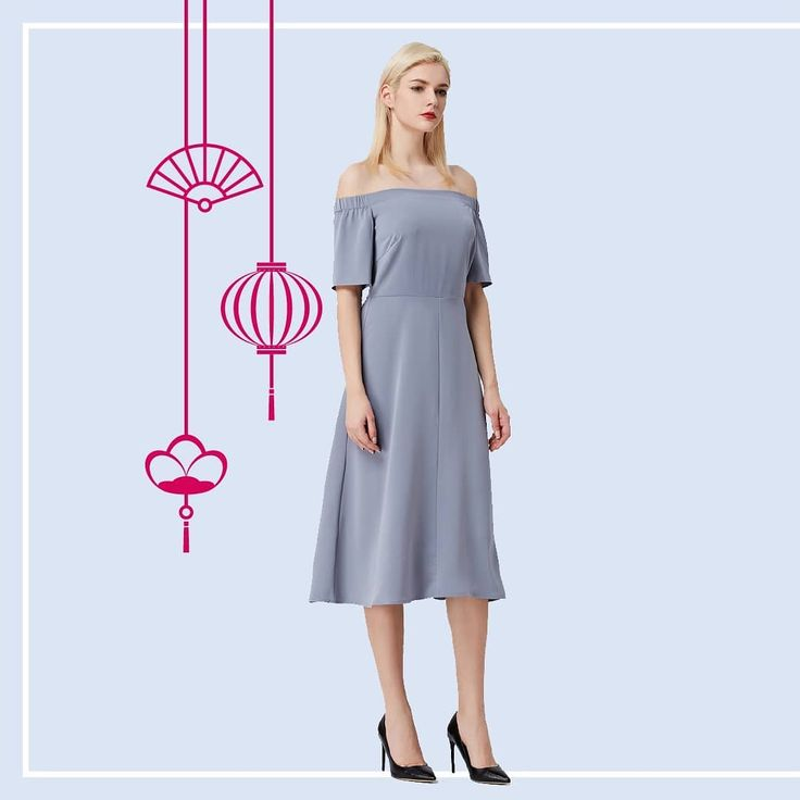 Check out our new arrivals of smart casual women dresses at https://Le-Contour.Com | Empowering lovelies to embrace their unique curves with timeless styles 💋