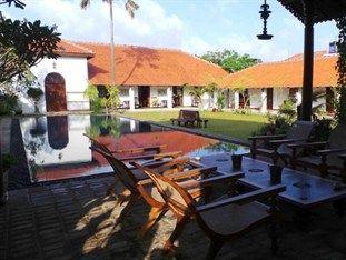 Bethany 101 Puttalam - Hotel Exterior 6 bed villa