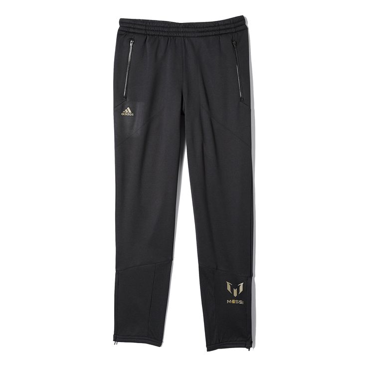 adidas messi sweatpants