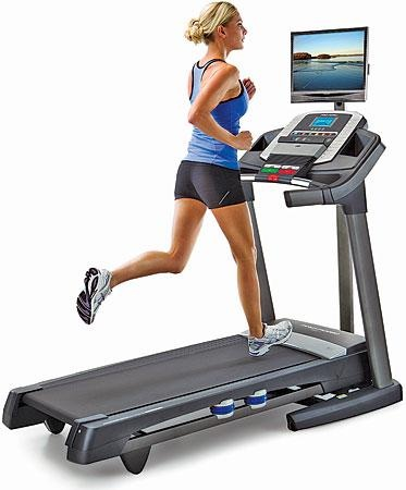 Tv Stands Treadmills And Tvs On Pinterest